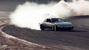 Drifting en Can Padró
