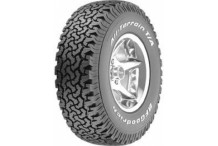BF GOODRICH All Terrain T/A KO 315/70 R17 121 S