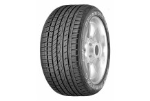 Continental ContiCrossContact UHP N0 295/35 R21 107 Y