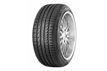 Continental ContiSportContact 5 SUV 255/55 R19 111 V