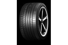Continental ContiSportContact 5 MO 245/50 R18 100 W