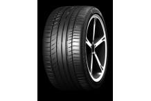 Continental ContiSportContact 5 SSR 225/40 R19 93 Y Runflat