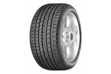 Continental CROSS CONTACT UHP 275/50 R20 109 W