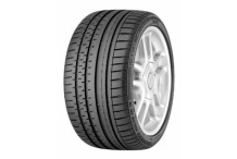 Continental ContiSportContact 2 SSR 255/40 R17 94 W