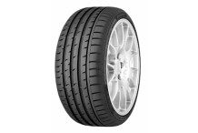 Continental ContiSportContact 3 195/45 R17 81 W