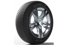 Michelin Alpin A5 195/65 R15 91 T