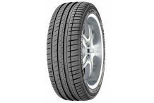 Michelin Pilot Sport PS3 285/35 R20 104 Y