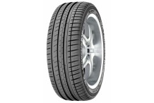 Michelin Pilot Sport PS3 255/40 R18 99 Y Invierno