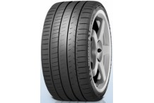 Michelin Pilot Super Sport 255/45 R19 104 Y