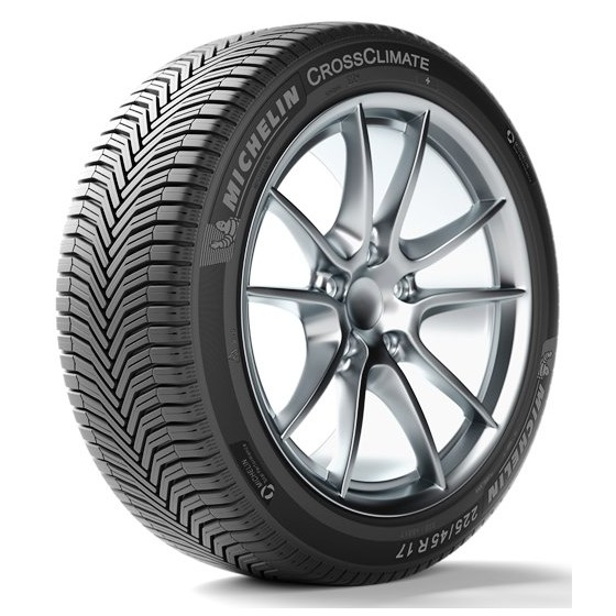 michelin crossclimate suv 235 60 r18 107 w