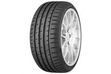 Continental SPORTCONTACT 5 285/45 R19 111 W Runflat