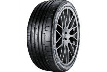 Continental CSC6.XL 295/30 R22 103 Y