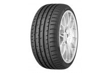 Continental SportContact 3 R 255/40 R17 94 W