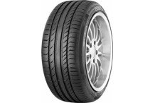 Continental ContiSportContact 5 265/45 R21 108 W