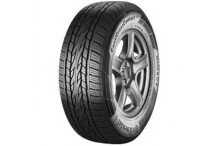 Continental ContiCrossContact LX 2 255/60 R17 106 H
