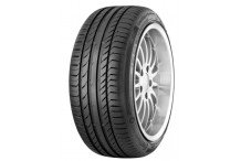 Continental SportContact 5 R 245/35 R21 96 W