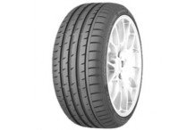 Continental ContiSportContact 5 R 245/45 R19 98 W
