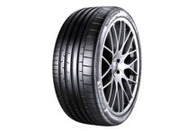 Continental SPORT CONTACT 6 315/30 R22 107 Y