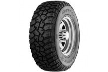 General GRABBER X3 MUD TERRAIN (80/20) 31/10.5 R15 109 Q