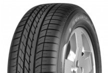 Goodyear Eagle F1 Asymmetric SUV 255/55 R20 110 Y