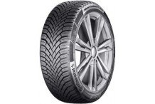 Continental CONTI WINTER CONTACT TS 860 265/40 R19 102 V Invierno