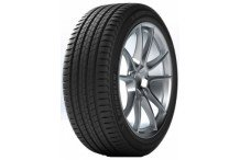 Michelin Latitude Sport 3 275/55 R17 109 V
