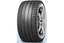 Michelin Pilot Super Sport 255/45 R19 100 Y
