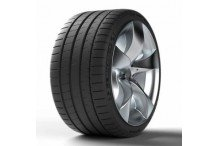 Michelin Pilot Super Sport *   265/40 R19 102 Y