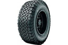 BF GOODRICH All terrain KO2 245/75 R17 121 S