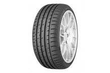 Continental CONTI SPORT CONTACT 3 285/35 R18 101 (