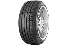 Continental CONTI SPORT CONTACT 5 * Conti-Seal MFS XL 285/45 R21 113 Y