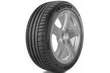 Michelin PILOT SPORT 4 XL 225/55 R17 101 Y
