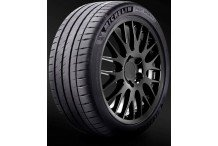 Michelin PILOT SPORT PS4S 265/35 R20 99 Y