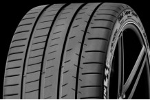 Michelin SUPERSPORT ZP P 245/40 R18 93 Y Runflat
