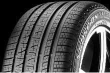Pirelli SCORPION VERDE ALL SEASON M+S N0 XL 275/50 R19 112 V